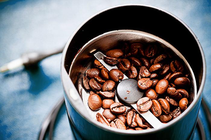 Timbuktun takana -kahvi